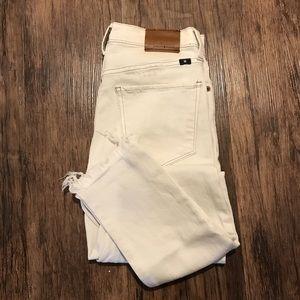 Lucky Brand Bridgette Skinny Jeans